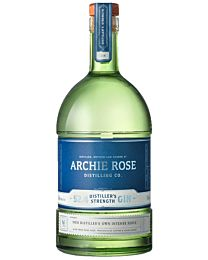 Archie Rose Distiller's Strength Gin 700ml