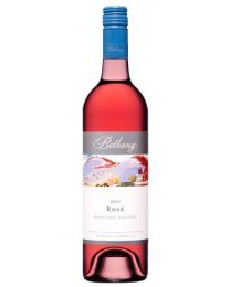 Bethany Barossa Valley Grenache Touriga Rose 2017
