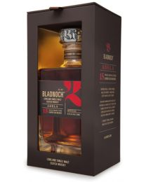 Bladnoch Adela 15 Year Old Single Malt Scotch Whisky (700ml) box 255px