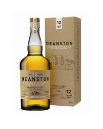 Deanston 12 Year Old Single Highland Malt 700ml