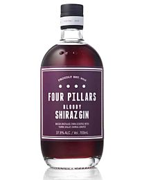Four Pillars Bloody Shiraz Gin 2018 (700ml)