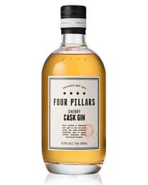 Four Pillars Sherry Cask (Aged) Gin 2018 500ml