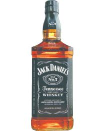 Jack-Daniel's-Old-No.7-Tennessey-Whiskey