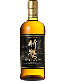 Nikka Whisky Taketsuru Japanese Pure Malt 700ml