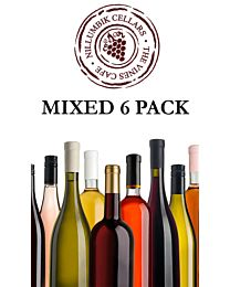Mixed 6 Pack - Nillumbik Cellars Release - the drinking mix