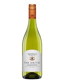 Seppelt The Drives Chardonnay NV - Dozen Deal