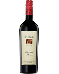 St Hallett Blackwell Shiraz 2014 (Barossa Valley)