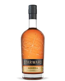 Starward Solera Malt Whisky 700ml (Australian)
