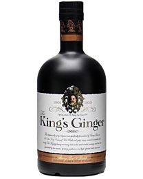 The King's Ginger Liqueur 500ml