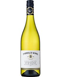 Tyrrell's Single Vineyard Stevens Semillon 2012
