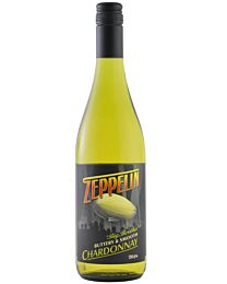 Zeppelin Big Bertha Chardonnay 2018 (Riverina)