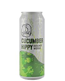 8 Wired Cucumber Hippy Berliner Weisse 440ml
