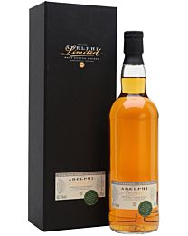 Adelphi Glen Grant 1985 22 Year Old Cask Strength Single Malt Scotch Whisky (700ml)