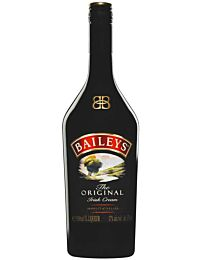 Baileys Original Irish Cream 1000ml (Liqueur)