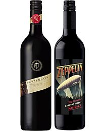 Barossa-Shiraz-Bundle-Saltram-Pepperjack-Shiraz-Zeppelin-Big-Bertha-Shiraz