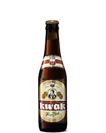 Bosteels Brewery Pauwel Kwak Belgian Ale 330ml