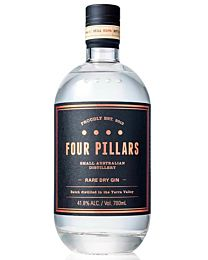 Four Pillars Rare Dry Gin 700ml (Yarra Valley)