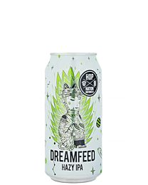 Hop Nation Dreamfeed Hazy IPA 375ml