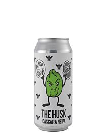 Hop Nation The Husk Cascara NEIPA 375ml