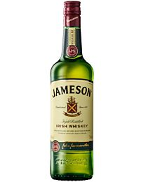 Jameson Irish Whiskey 700mL (Ireland)