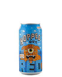 Kaiju Hopped Out Red American Amber Ale 375ml