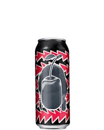 Moon Dog Cherry Seinfeld Cherry Sour Ale 440ml