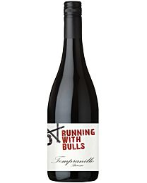 Running With Bulls Tempranillo 2017 (Barossa Valley)