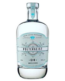 Poltergeist Gin Unfiltered 700ml - London Dry