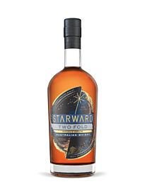 Starward Two-Fold Double Grain Whisky 700ml (Australian - Blend)