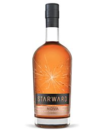 Starward Nova Single Malt Whisky 700ml (Wine Cask, Australian)