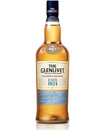 The Glenlivet Founder's Reserve Single Malt Scotch Whisky 700ml