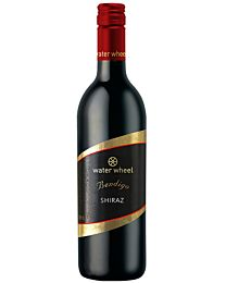 Water Wheel Shiraz 2015 (Bendigo)