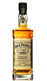 Jack Daniel's No. 27 Gold Double Barreled Tennessee Whiskey 700ml