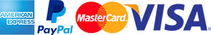 Wine Sellers Direct accepts PayPal, major credit cards MasterCard, Visa & American Express payments.